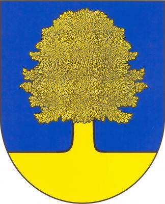 Bukovina nad Labem erb